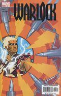 Warlock (2004 Marvel 3rd Series) 3