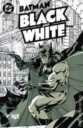 Batman Black and White (1996) 1