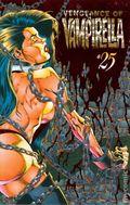 Vengeance of Vampirella (1995) 25A