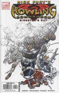 Nick Fury's Howling Commandos (2005) 1B