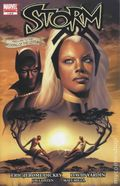 Storm (2006 2nd Series) 1