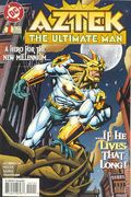 Aztek the Ultimate Man (1996) 1
