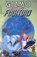 Gizmo and the Fugitoid (1989) 2