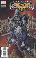 Nick Fury's Howling Commandos (2005) 4