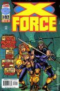 X-Force (1991 1st Series) 64