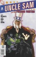 Uncle Sam and the Freedom Fighters (2006 1st Series) 2