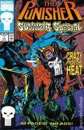 Punisher Summer Special (1991) 1