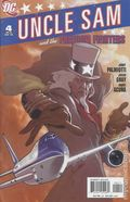 Uncle Sam and the Freedom Fighters (2006 1st Series) 4