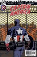 Captain America (2002 4th Series) 22