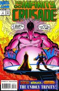Infinity Crusade (1993 Marvel) 3