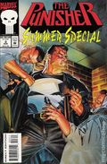Punisher Summer Special (1991) 3