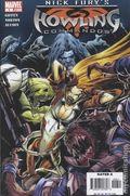 Nick Fury's Howling Commandos (2005) 6