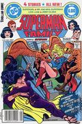 Superman Family (1974) 218