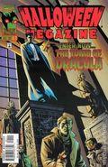 Halloween Megazine (1996) 1