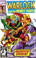 Warlock and the Infinity Watch (1992) 15