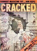 Cracked (1958 Major Magazine) 10