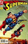 Superman (1987 2nd Series) 155