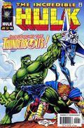 Incredible Hulk (1962-1999 1st Series) 449
