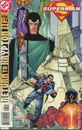 Superman (1987 2nd Series) 184