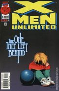 X-Men Unlimited (1993 1st Series) 14