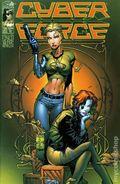 Cyberforce (1993 2nd Series) 31