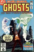 Ghosts (1971-1982 DC) 98