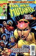 New Mutants Truth or Death (1997) 2