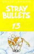 Stray Bullets (1995) 13