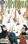 Batman and Robin Adventures (1995) 19