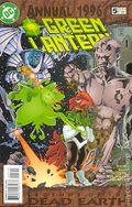 Green Lantern (1990-2004 2nd Series) Annual 5