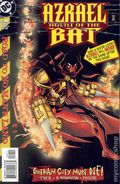 Azrael Agent of the Bat (1995) 49