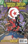 Green Lantern (1990-2004 2nd Series) Annual 9