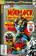 Warlock and the Infinity Watch (1992) 23