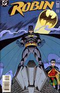 Robin (1993-2009) 14
