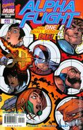 Alpha Flight (1997 2nd Series) 12