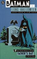 Batman The Long Halloween (1997) 9