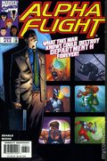 Alpha Flight (1997 2nd Series) 13