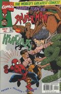Marvel Team-Up (1997 2nd Series) 2A
