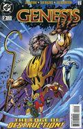 Genesis (1997 DC) 2