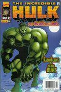 Incredible Hulk (1962-1999 1st Series) 446