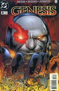 Genesis (1997 DC) 3