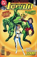 Legion of Super-Heroes (1989 4th Series) 97