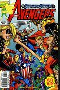 Avengers (1997 3rd Series) 6