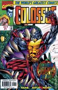 Colossus (1997) 1