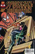 Spider-Man Redemption (1996) 3