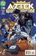 Aztek the Ultimate Man (1996) 4