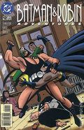 Batman and Robin Adventures (1995) 12
