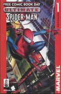 Ultimate Spider-Man Free Comic Book Day Edition (2002) 1