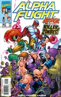 Alpha Flight (1997 2nd Series) 15