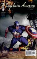 Captain America (2002 4th Series) 20